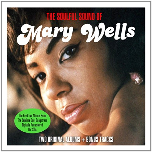 Mary Wells-The Soulful Sound Of Mary Wells-2CD-2014-404 Download