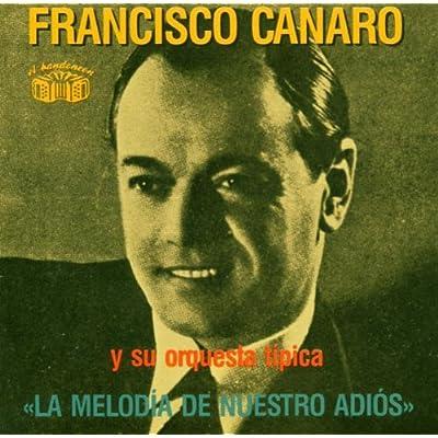 canaro музыка танго: