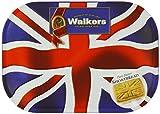 Walkers Union Jack Shortbread Tin 120g