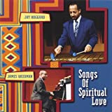 echange, troc Jay Hoggard - Songs of Spiritual Love