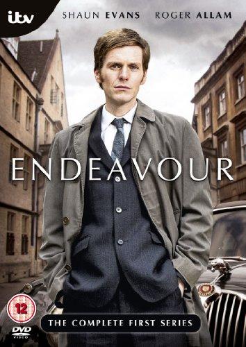 Endeavor [DVD] [Import]