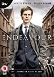 Endeavour - The Complete First Series [DVD]