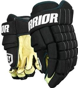 Warrior Senior Remix 2012 Hockey Glove, Navy, 15-Inch by Warrior