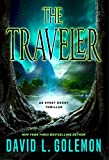 The Traveler: An Event Group Thriller (Event Group Thrillers)