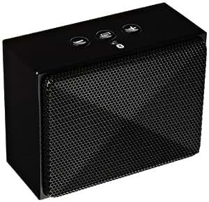 AmazonBasics Ultra-Portable Mini Bluetooth Speaker - Black