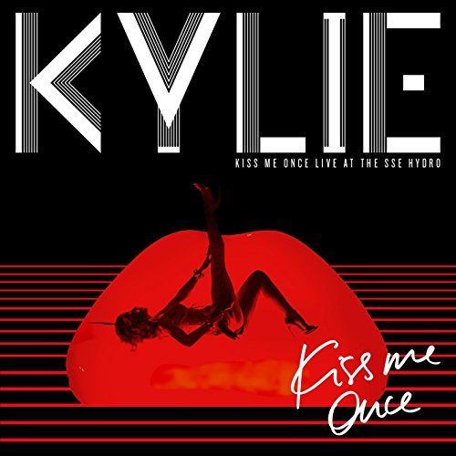 Kylie Minogue-Kiss Me Once Live At The SSE Hydro-2CD-FLAC-2015-VOLDiES Download