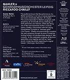 Image de Mahler: Symphony No. 6 (Blu Ray) [Blu-ray]