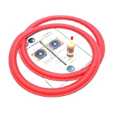Buy Cerwin Vega 15 Flat-attach Speaker Foam Surround Repair Kit - D9, DX9 15 Inch  by Springfield+Speaker