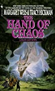The Hand of Chaos: A Death Gate Novel, Volume 5: Hand of Chaos 5 by Margaret Weis, Tracy Hickman cover image