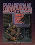 Paranormal Animals of Europe (1555601995) by Sargent, Carl
