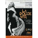 La Dolce Vita (2-Disc Collector's Edition) (1961) ~ Anita Ekberg