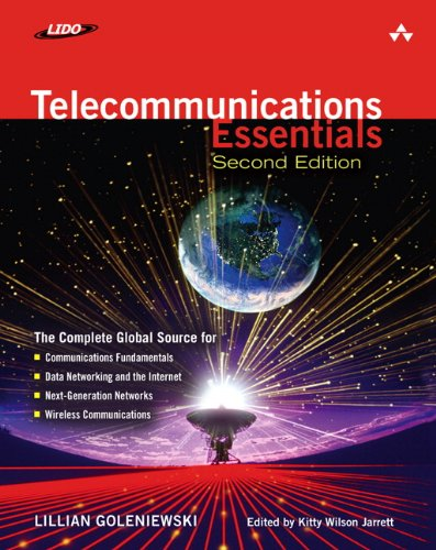 Telecommunications Essentials, Second Edition: The...