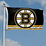 Boston Bruins Flag 3x5 Banner at Amazon.com