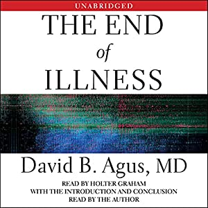 The End of Illness Audiobook