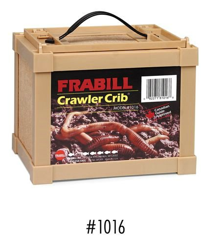 Frabill 1035 Crawler Crib (Frabill Cooler compare prices)