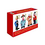 Trumptonshire : Trumpton / Chigley / Camberwick Green (Complete Collection Box Set) [DVD]by Brian Cant