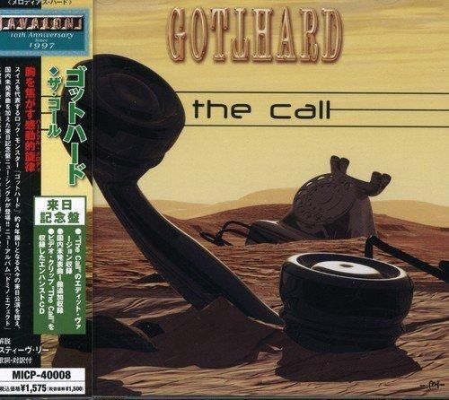 Call by Gotthard (2007-09-05)