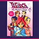 The Power of Five: W.I.T.C.H., Book 1 (       UNABRIDGED) by Disney Enterprises Narrated by Kate Simses