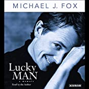 Lucky Man: A Memoir | [Michael J. Fox]