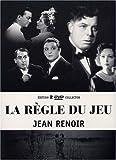 echange, troc La Règle du jeu - Édition Collector 2 DVD