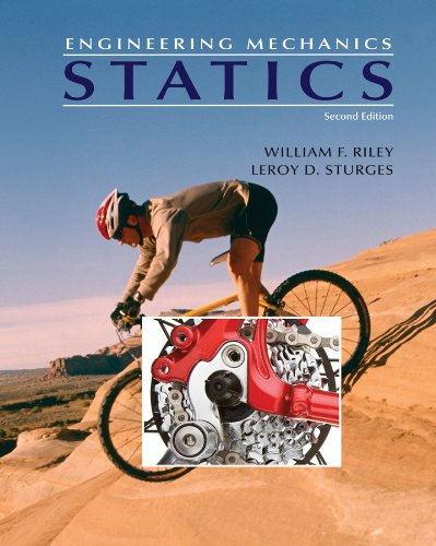 Engineering Mechanics, Statics (Mechanical Engineering)