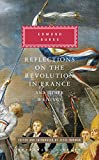 img - for Reflections on the Revolution in France and Other Writings (Everyman's Library (Cloth)) book / textbook / text book