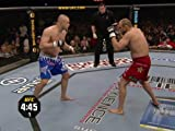 Chuck Liddell vs Randy Couture UFC 57