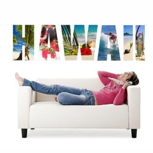 wandtattoo-hawaii-spiaggia-volte-diversamente-colorato-dimensione-130cmx35cm