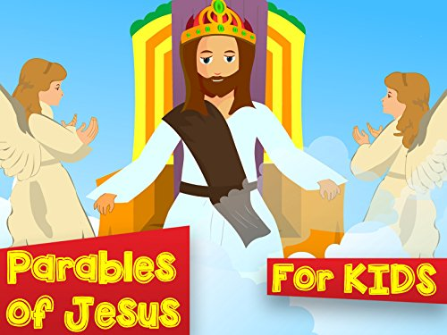 Parables of Jesus for Kids - Season 2