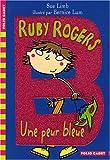 echange, troc Sue Limb - Ruby Rogers : Une peur bleue