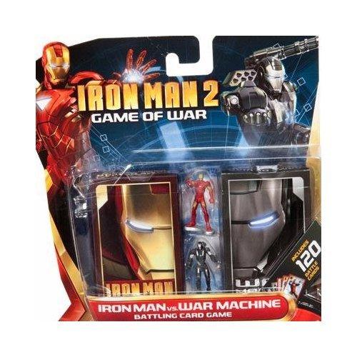 Iron Man 2 Game Of War - 1