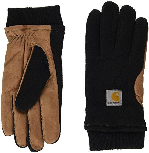 carhartt-foster-gloves-guantes-unisex-adulto-negro-black-hamilton-brown-m