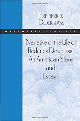 of Education for a Slave' - Frederick Douglass -- Education Essay