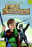 Garin Trousseboeuf, VII:Le chevalier de Haute-Terre