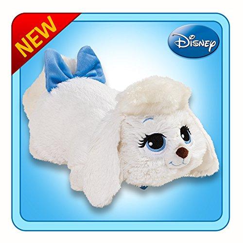 Pillow Pets Disney Pumpkin Palace Throw Pillow
