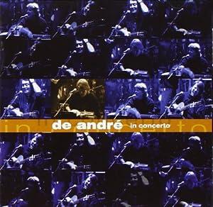 De Andre' in Concerto