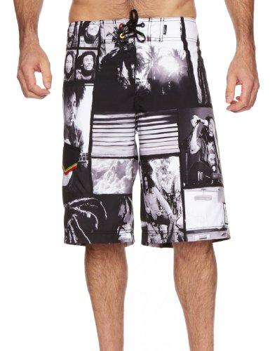 Billabong Bob Marley Men's Swim Shorts
