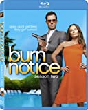 Burn Notice: Season 2 (3pc) (Ws Ac3 Dol Dts) [Blu-ray] [Import]
