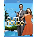 Burn Notice: Season 2 [Blu-ray]