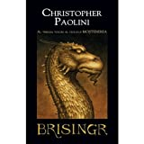Christopher Paolini BRISINGR