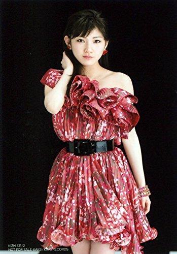 【岡田奈々】 公式生写真 AKB48 翼はいらない 通常盤 考える人Ver.