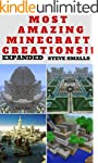 Minecraft Diary: World's Most Amazing...