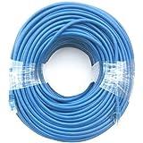 RiteAV - Cat6 Network Ethernet Cable - Blue - 300 ft