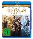 DVD & Blu-ray - The Huntsman & The Ice Queen - Extended Edition [Blu-ray]