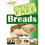 Easy-As Recipes - Gluten Free Breads Cookbook (Easy-As Gluten Free Recipes) ~ Nicole Hayes