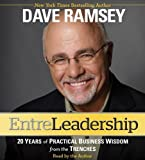 img - for Entreleadership: 20 Years of Practical Business Wisdom from the Trenches by Ramsey, Dave (2011) Audio CD book / textbook / text book