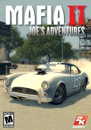 how to download mafia 2 joe& 39
