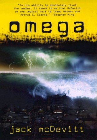 Omega by Jack McDevitt (2003-11-04) (Jack Mcdevitt Omega compare prices)