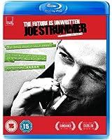 Joe Strummer: The Future is Unwritten [Blu-ray] [Region Free]