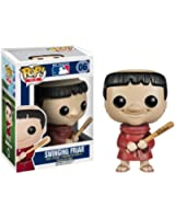 Funko Pop! Major League Baseball: Swinging Friar Vinyl Figure